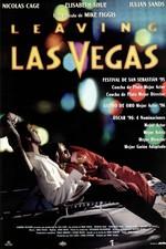 Póster de Leaving Las Vegas