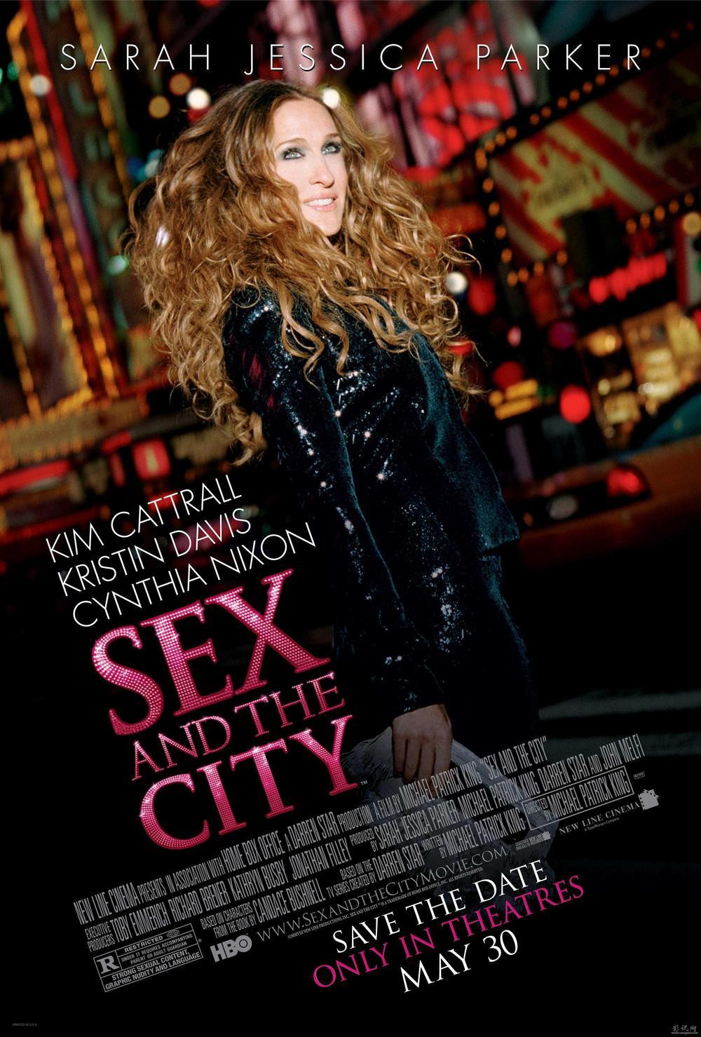 Cartel de sexo en nueva york la pel cula kubelika - Ver pelicula sexo en nueva york 2 ...