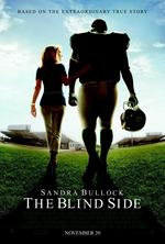 Póster de The blind side - Un sueño posible