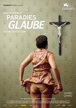 Póster de Paraíso: Fe