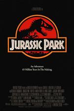 Póster de Parque Jurásico