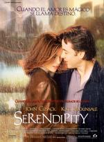 Póster de Serendipity