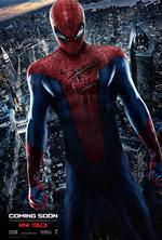 Póster de The Amazing Spider-Man