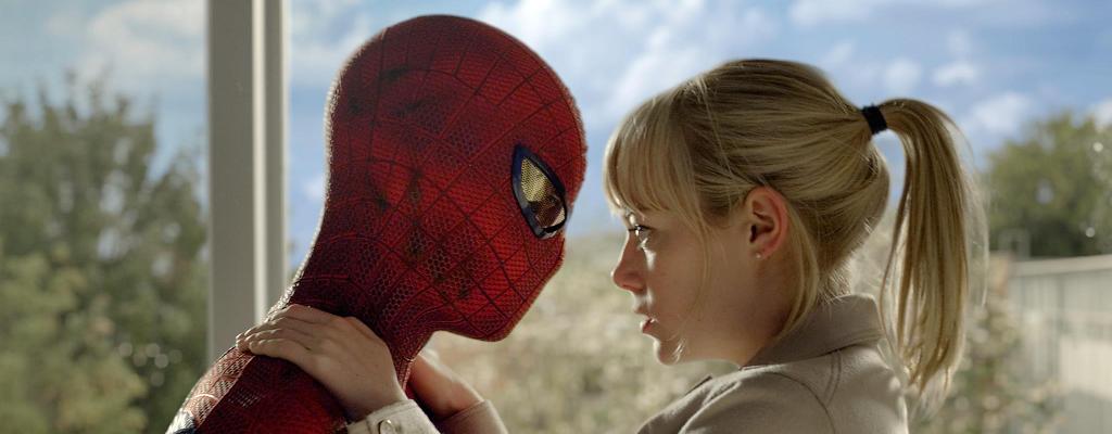 Frases De The Amazing Spider Man Kubelika
