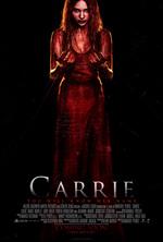 Póster de Carrie