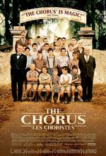 Póster de Los chicos del coro