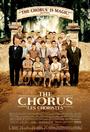 Cartel de Los chicos del coro