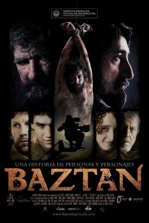 Póster de Baztan