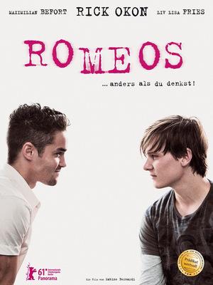 Póster de Romeos
