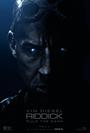 Cartel de Riddick