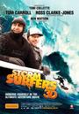 Cartel de Storm Surfers 3D