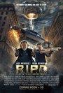 Cartel de R.I.P.D. Departamento de Policía Mortal