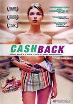 Póster de Cashback