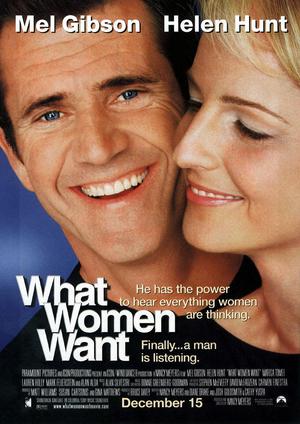 Póster de ¿En qué piensan las mujeres?