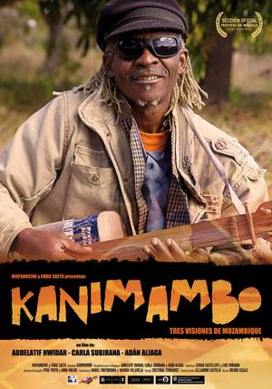 Póster de Kanimambo