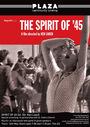 Cartel de El espíritu del 45