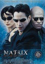 Póster de Matrix