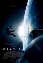 Póster de Gravity