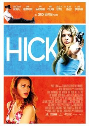 Póster de Hick