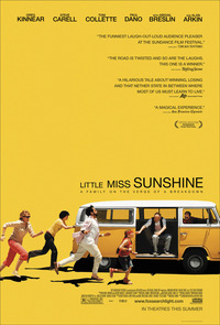 Póster de Pequeña Miss Sunshine