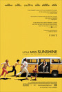 Cartel de Pequeña Miss Sunshine