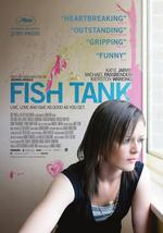 Póster de Fish Tank