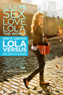 Cartel de Lola Versus