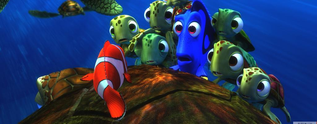 Frases De Buscando A Nemo Kubelika