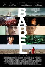 Póster de Babel