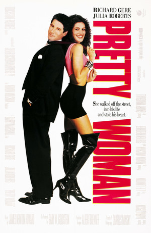Póster de Pretty Woman