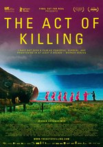 Póster de The Act of Killing