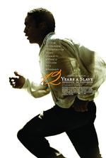 Póster de 12 años de esclavitud