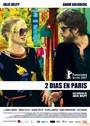 Cartel de 2 días en París