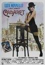 Cartel de Cabaret