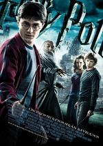 Póster de Harry Potter y el misterio del príncipe