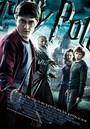 Cartel de Harry Potter y el misterio del príncipe