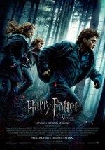 Póster de Harry Potter y las reliquias de la muerte - Parte 1