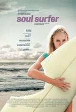 Póster de Soul Surfer
