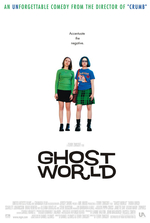 Póster de Ghost World