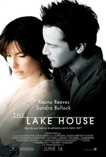 Póster de La casa del lago