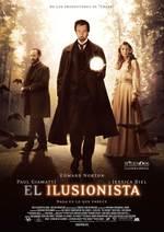 Póster de El ilusionista
