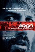 Póster de Argo