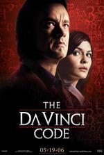 Póster de El código Da Vinci
