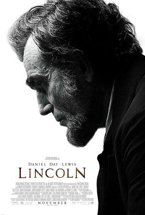 Póster de Lincoln