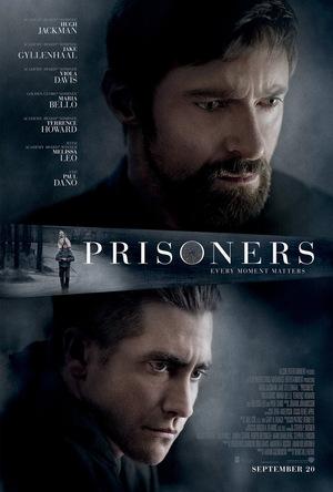 Póster de Prisioneros