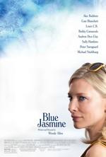 Póster de Blue Jasmine