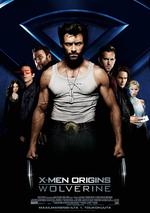 Póster de X-Men Orígenes: Lobezno