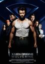 Cartel de X-Men Orígenes: Lobezno