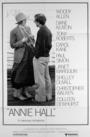 Cartel de Annie Hall