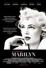 Cartel de Mi semana con Marilyn